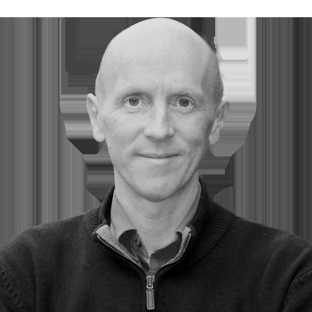 Darren Hincks The Dent Consultancy